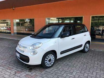 gebraucht Fiat 500L 1.6 Multijet 120 CV Business NAVY SENS