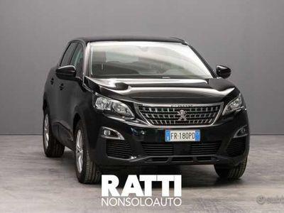 usata Peugeot 3008 BlueHDi 1.5 130CV EAT8 S&