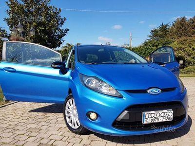 usata Ford Fiesta 1.4 TDCI (( MOLTO BELLA ))