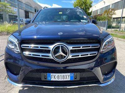 usata Mercedes GLS350 PREZZO SPETTACOLARE - ALLESTIMENTO SPECIALE