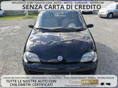 usata Fiat Seicento 1.1i rif. 11414232