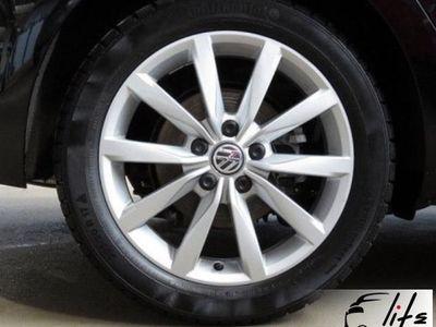 usata VW Golf 2.0 TDI DSG 5p. Highline BlueMotion Technology rif. 7319539