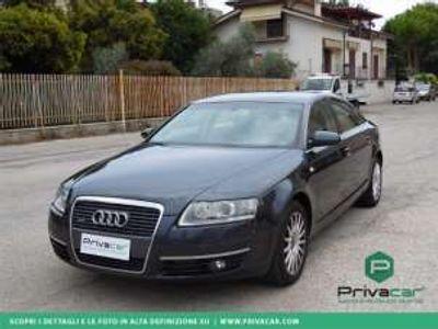 usata Audi A6 3.0 v6 tdi f.ap. qu. tip. diesel