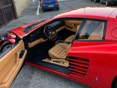 usata Ferrari 512 cat