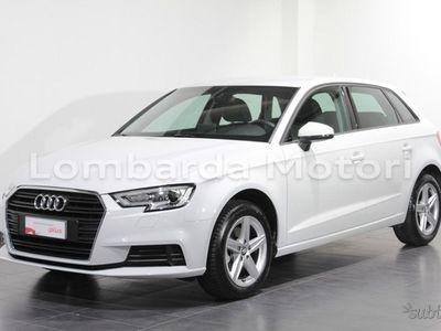 usado Audi A3 Sportback 30 1.6 tdi Business 116cv