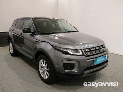 usata Land Rover Range Rover evoque range2.0 td4 150 cv 5p. pure diesel