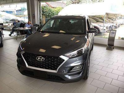 usata Hyundai Tucson 1.6 GDI XTech