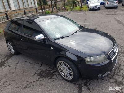 brugt Audi Coupé A3 2.0 16V TDI Ambiente