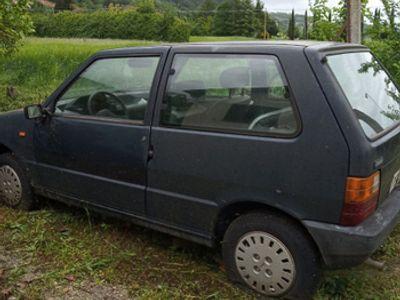 käytetty Fiat Uno - 1984