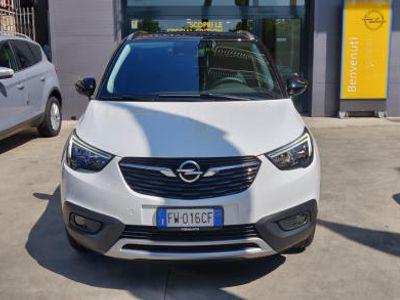used Opel Crossland X 1.2 Turbo 12V 110 CV S&S 120th Anniversary