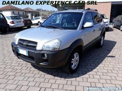 brugt Hyundai Tucson 2.0 CRDi VGT Active 4WD rif. 11232864
