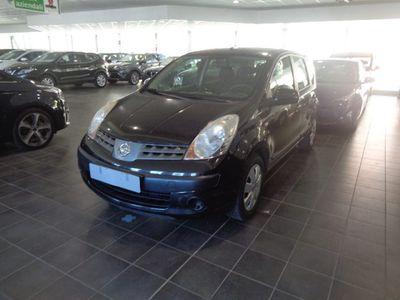 usado Nissan Note 1.6 16V Jive