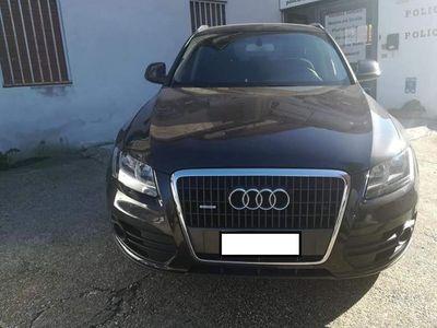 usata Audi Q5 Q52.0 TDI 177 CV quattro
