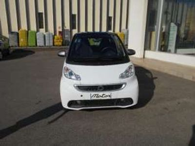 usata Smart ForTwo Coupé 1000 52 kw mhd coup passion benzina
