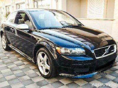 brugt Volvo C30 1.6 D R-Design rif. 8072585