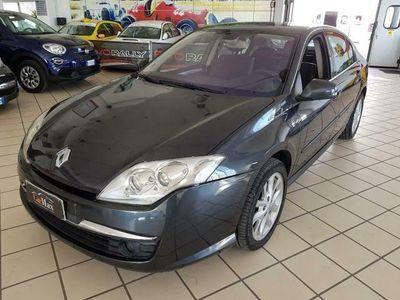 usata Renault Laguna Berlina 2.0dCi 150CV