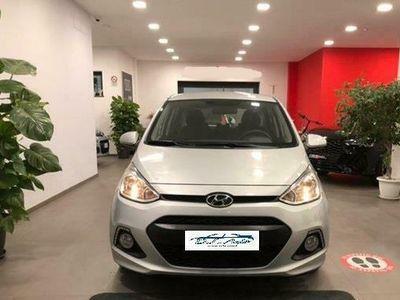 usata Hyundai i10 1.0 gpl