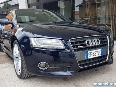 usata Audi A5 2.0 TDI F.AP. S-line