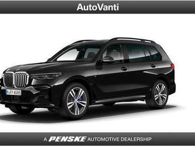usata BMW X7 xDrive30d