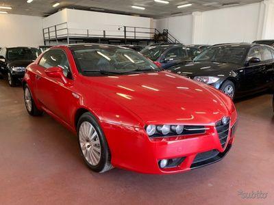 gebraucht Alfa Romeo Brera 2.4 JTDm SKY WINDOW