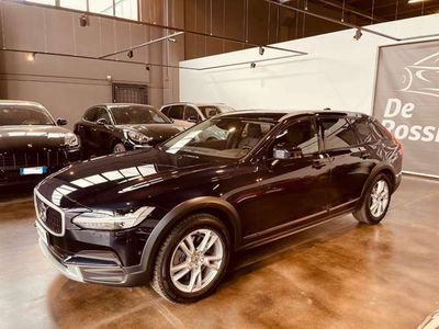 usata Volvo V90 CC Cross Country D4 AWD Geartronic Pro