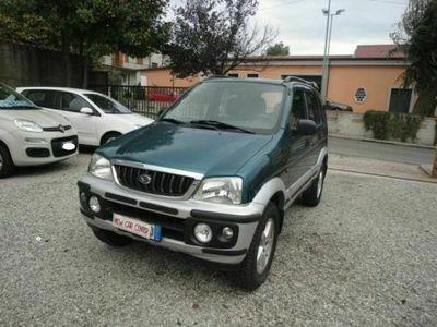 usata Daihatsu Terios 1.3i 16V cat 4WD SX