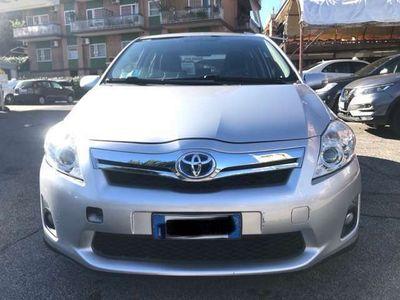 usata Toyota Auris 1.8 Hybrid 5 porte Lounge