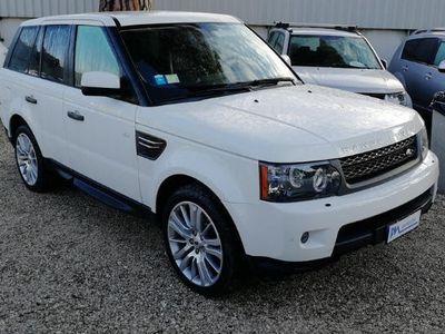 usado Land Rover Range Rover Sport 3.0 SDV6 HSE 245cv