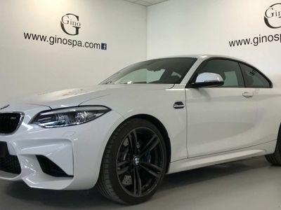 usata BMW M2 Coupe'