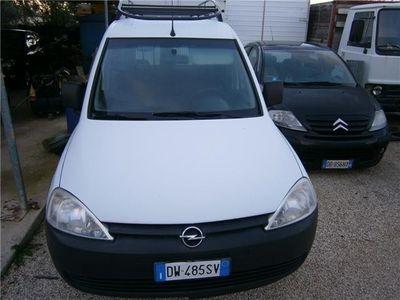 usata Opel Combo 1.6 Cng Metano 4p. Tour Club Usato