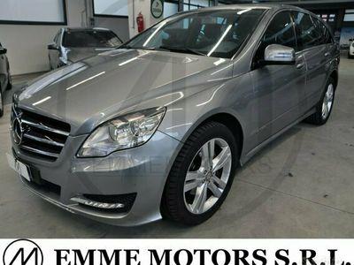 usata Mercedes R350 cdi 4matic sport - aut/navi/xen