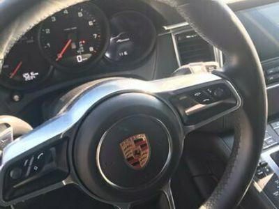 usata Porsche Macan 2.0 Benz 252 CV Sport Chrono - Iva esp. Leasing