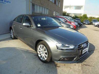 usata Audi A4 2.0 TDI 177 CV multitronic Advanced (destinata ad