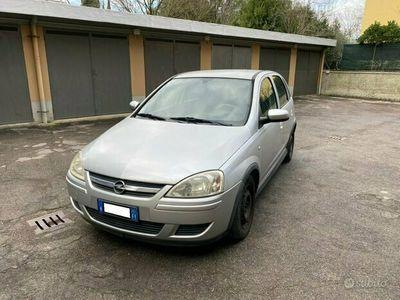 usata Opel Corsa 3ª serie - 2005