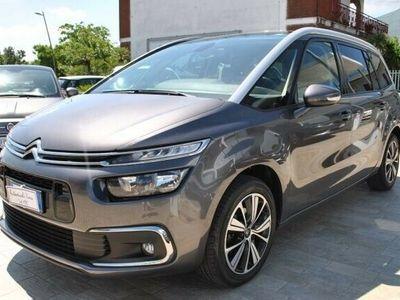 usata Citroën Grand C4 Picasso BlueHDi 120 S&S Live