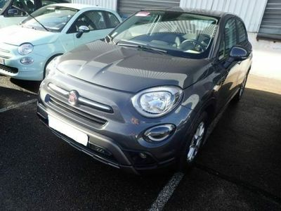 usata Fiat 500X 1.0 benz. 120 CV City Cross NAVI ANDROID AUTO