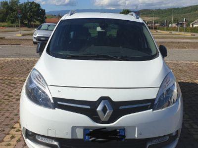 usata Renault Scénic 7 posti dCi 110 CV start