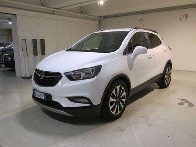 usata Opel Mokka X 1.4 t. Advance Gpl-tech 4x2 140cv