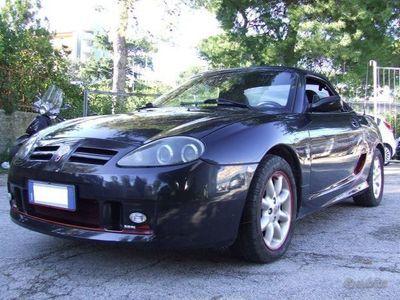 usata MG TF 1.6 115cv - 2003