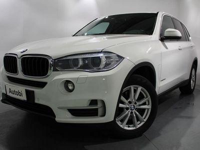 usado BMW X5 F15 2013 Diesel xdrive30d Luxury 258cv auto