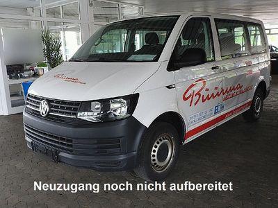 gebraucht VW T6 Kombi Kombi 2.0 Tdi