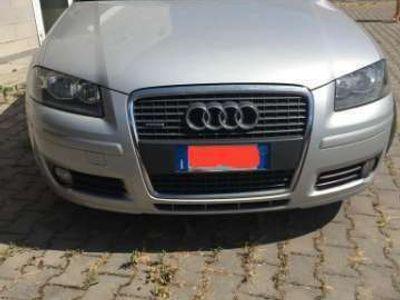 usata Audi A3 SPB 2.0 TDI 170 CV F.AP. quattro Ambi