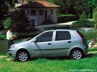 gebraucht Fiat Punto Classic 1.2 5 porte Active GPL Torino
