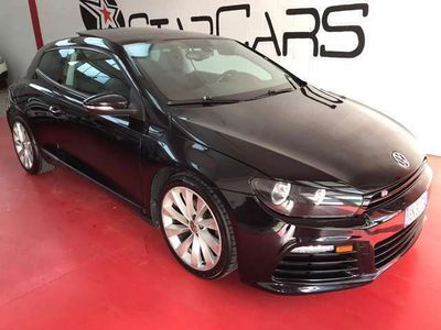 usata VW Scirocco 1.4 TSI BlueMotion Technology