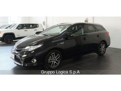 usata Toyota Auris Touring Sports Auris1.8 Hybrid Active Plus