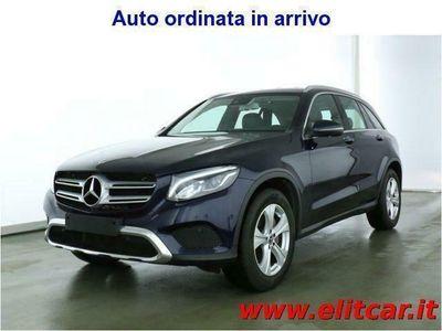 usata Mercedes GLC250 4Matic Premium rif. 12021820