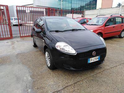 usata Fiat Grande Punto 1.3 MJT 75CV 5 porte Van Easy 4 po