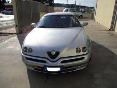gebraucht Alfa Romeo GTV 2.0i 16V T.S. cat Cup Limited Ed.