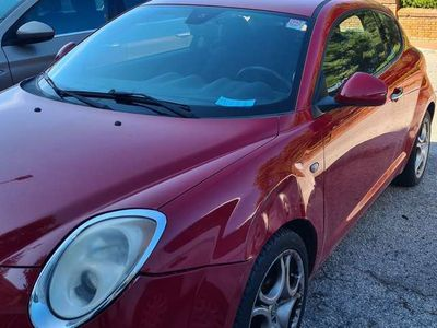 usata Alfa Romeo MiTo distinctive