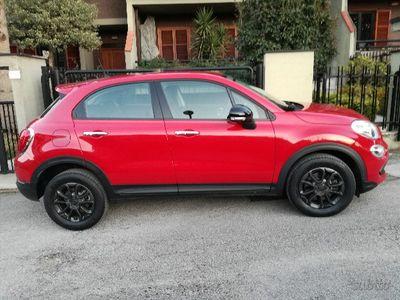 usado Fiat 500X 2017 1.4Cc 120CV GPL
